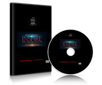 Image of THE DREAMS LIVE ON Film DVD and Cover by film producer wayne c. robinson, one of the best motivational speakers in asia