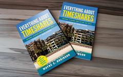 selling a timeshare in mexico