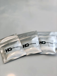 HQProtein Samples