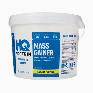 HQ Protein Mass Gainer