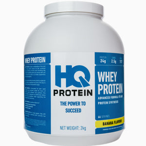 HQ Protein Whey
