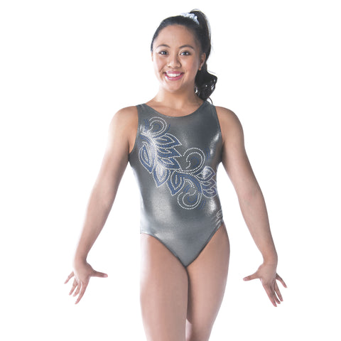 Jade Leotard