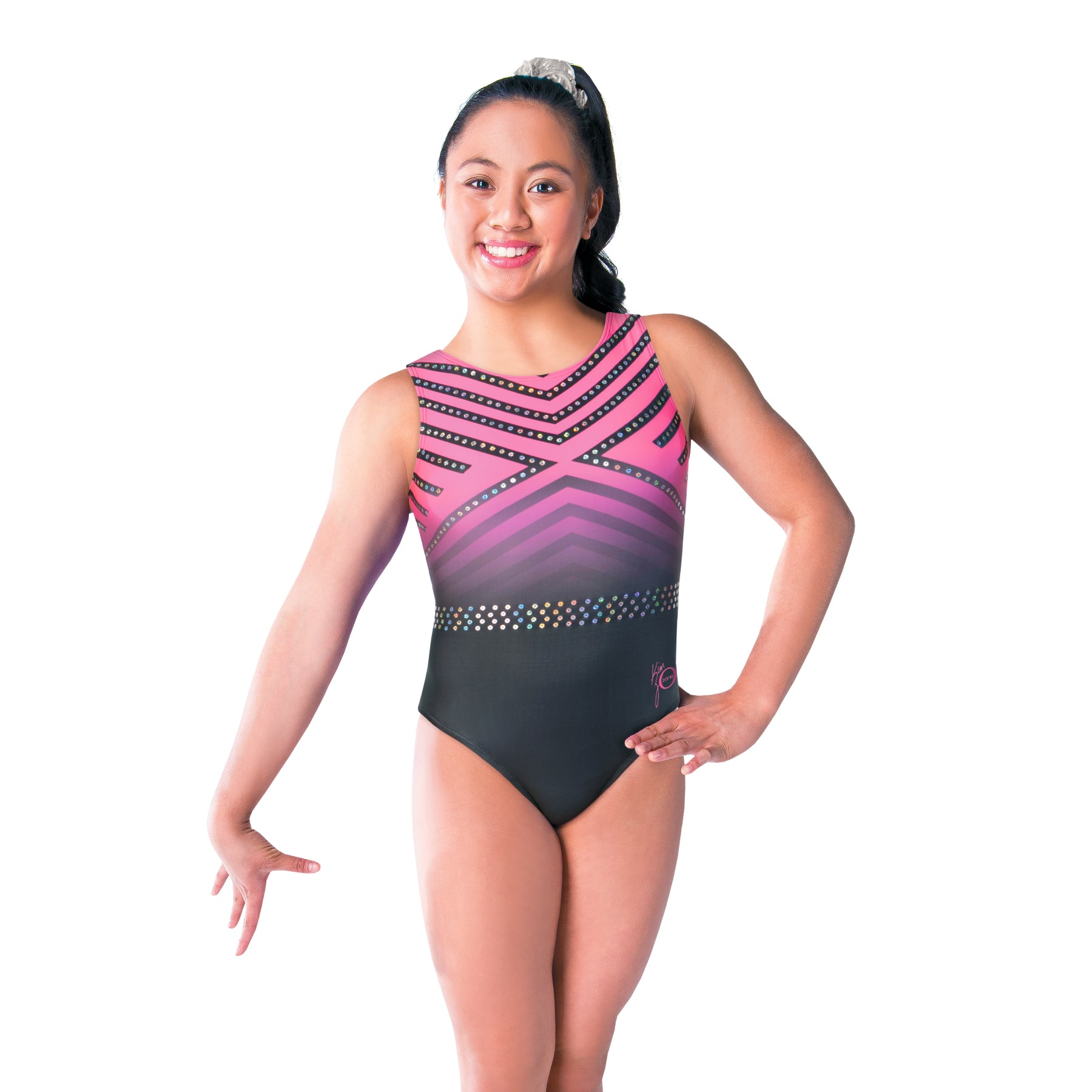 Bold Belief Leotard