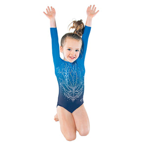 Paisley Leotard