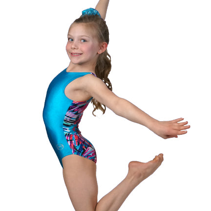 Full Bloom Leotard