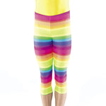 Load image into Gallery viewer, Rainbow Capri Pant