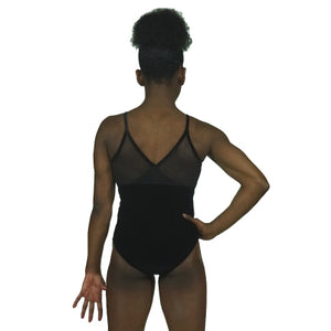 The Legacy Leotard