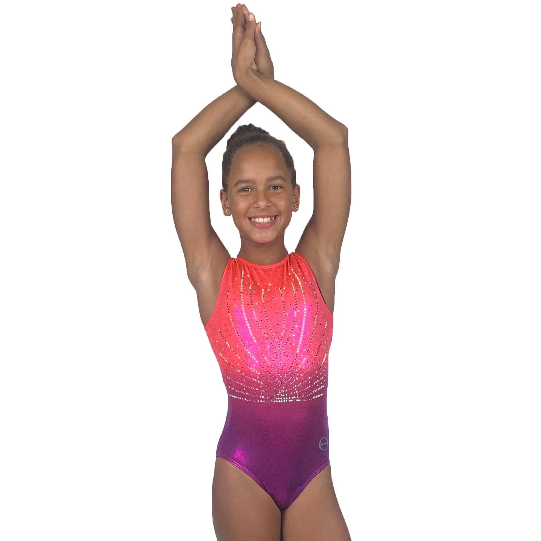 Sparkle and Shine Leotard