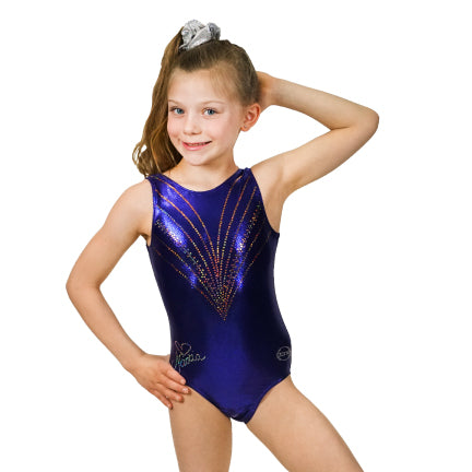 Trailblazer Leotard