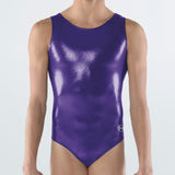 Misty Purple Leotard