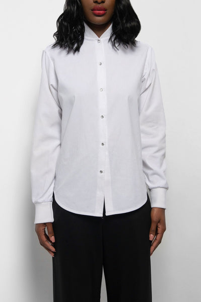 Harx4 Cotton Shirt