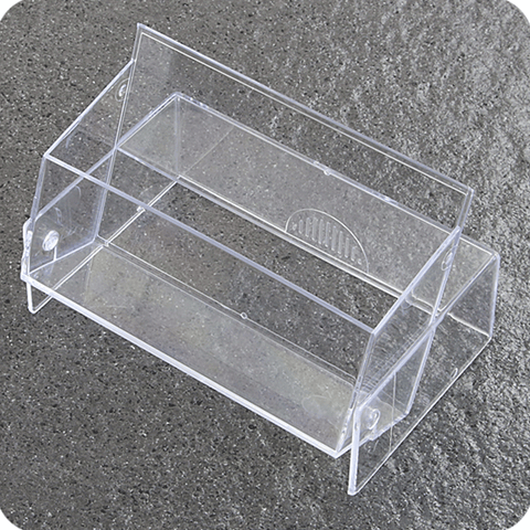 Business Card Holder Presentation Box