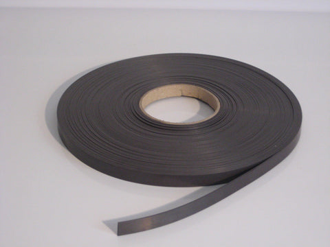 Premium Adhesive Magnetic Tape 12.7mm x 30mt