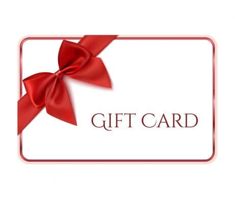 Virtual DWS Gift Card