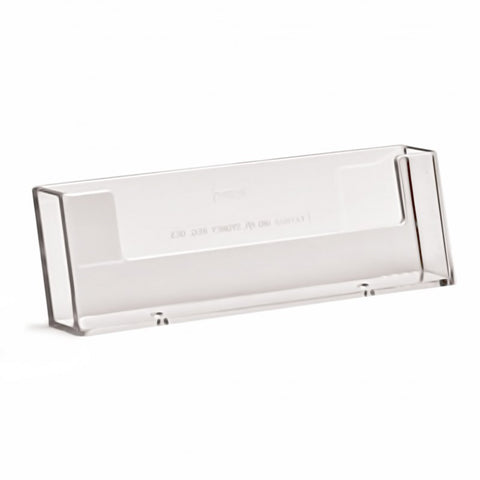 DL Freestanding Literature Holder Landscape