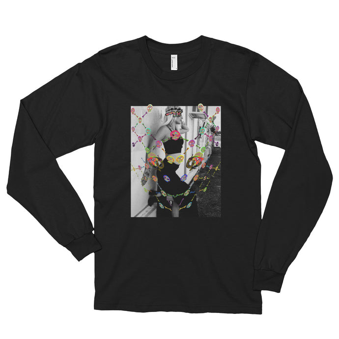 Mind/Body Long Sleeve