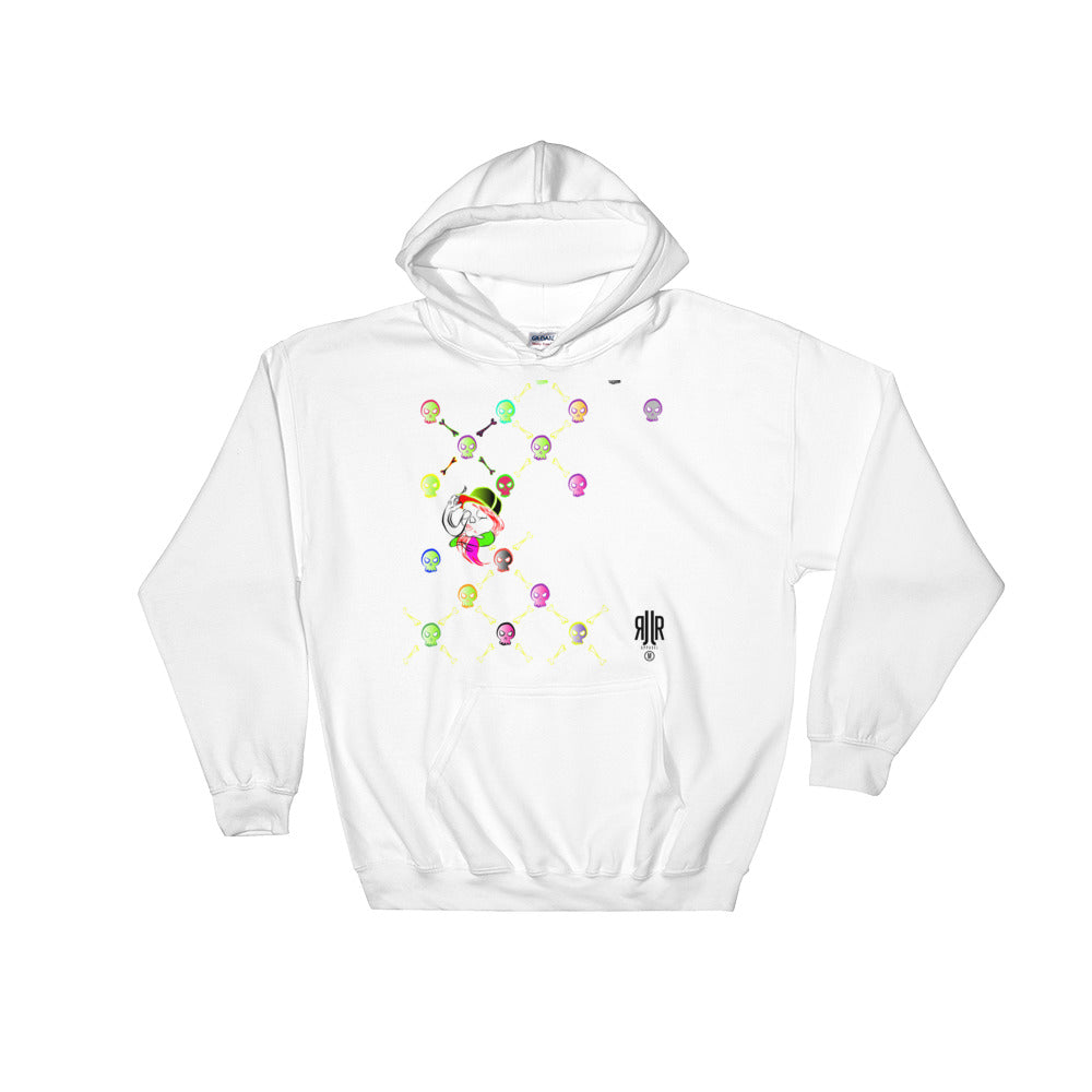 Hottest Merch for 2019 Hoodie art