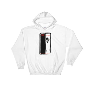 TWIY Hooded Sweatshirt