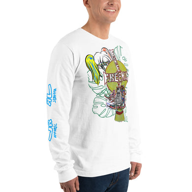 Freeman Long Sleeve T-Shirt