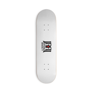 JRRJ Board White-Red