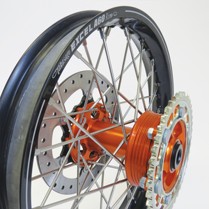 KTM 790-1290 Superlite Wheels 21/18 - Dakar