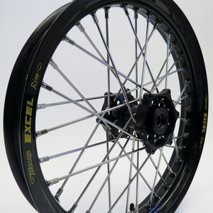 BMW F800 Superlite Wheels 19/17