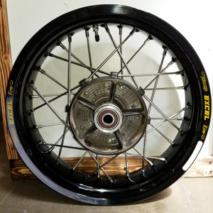Honda Africa Twin 17x4.25 Rear Superlaced Wheel