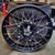 BMW R1250GS, R1200GSW/GSWA 19/17 OEM Wheel Set