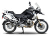 BMW R1200GS/R1200GSA (Oil Cooled) 2005-2013
