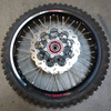 BMW F800GS Superlite Wheel Set