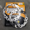Galfer Rotors - BMW R1250GS, F850GS, R1200GS water & oil cooled