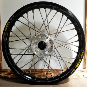 Honda CRF250L Superlaced Wheel Set
