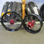 Africa Twin Superlite Wheel Set 19/17