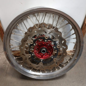 BMW R1250GS - R1200GSW/GSA 19/17 Superlite Wheels