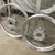 BMW R1250 & R1200 Superlite Wheels 19/17 - Narrower than OEM