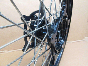 "BMW R1200/1250GS/A-GSW/A 21"" Front Superlite Wheel"