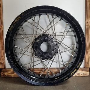 BMW R1250GS - R1200GSW/GSA 17x4.25 Superlite Wheel