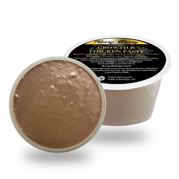 Growth and Thicken Paste - Kerry Berry