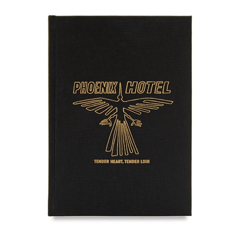 Phoenix Logo Notebooks