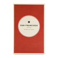 Wildsam Field Guide to SF