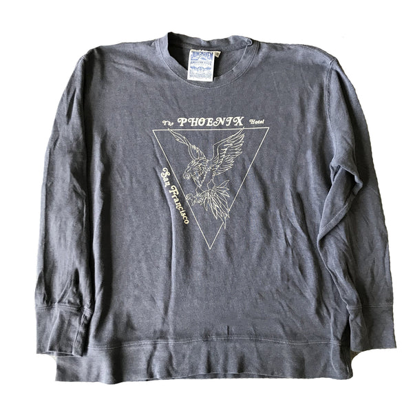 Phoenix Bird Sweatshirt