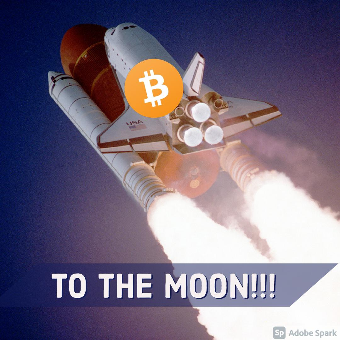 Bitcoin (BTC) passed above $19,000 on Tuesday, after rallying $7,000 in one month. The leading cryptocurrency is now within sight of its all-time high of $19,783 reached on Dec. 17, 2017.