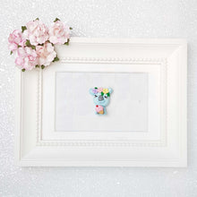 Load image into Gallery viewer, Sale Clay Charm Embellishment - The Animal Friends