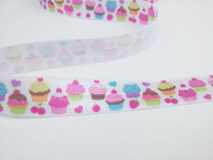 "Cupcake -  FOE 16mm (5/8"") - Crafty Mood"