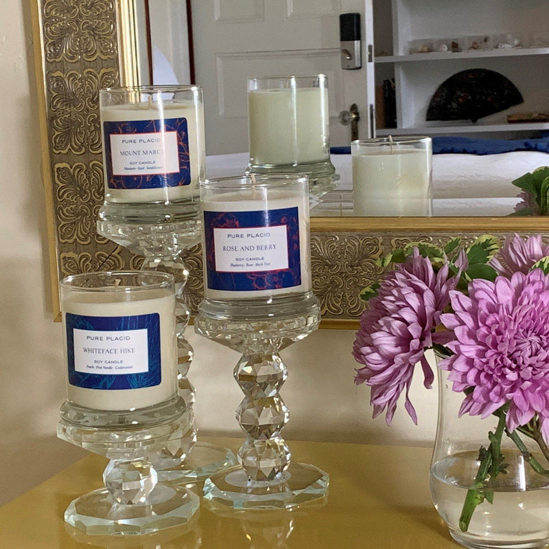 How to Style Your Home With Scent | Pure Placid