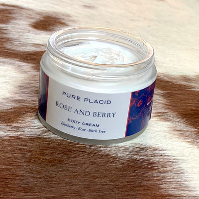 Why Pure Placid Body Cream is Great for Skincare