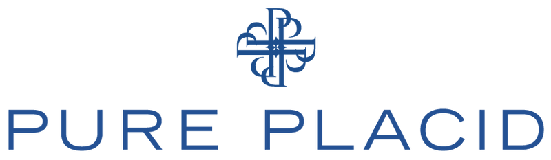 Pure Placid - Logo