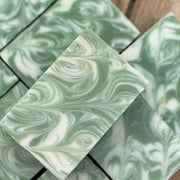 Balsam and Cedar Cleansing Bar Soap - Pure Placid
