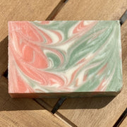 Cleansing Bar - Balsam & Clementine - Pure Placid
