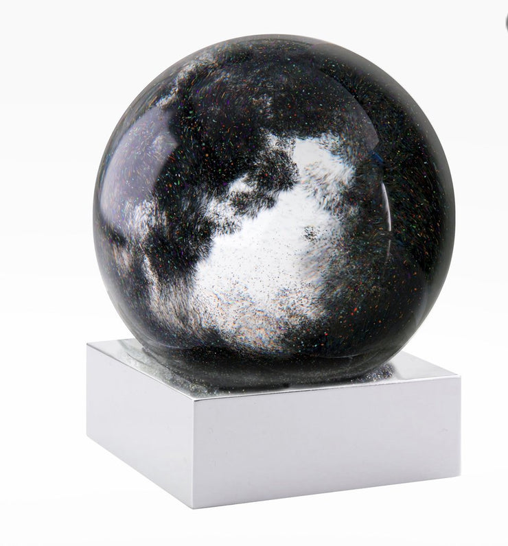 Eclipse Snow Globe - CoolSnowGlobe - Pure Placid